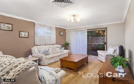 Property photo of 128 Old Castle Hill Road Castle Hill NSW 2154