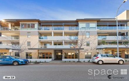21/346 Barker Road Subiaco WA 6008 Sold Prices and Statistics
