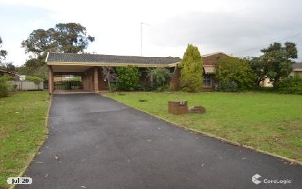 Property photo of 25 Hinge Road Harvey WA 6220