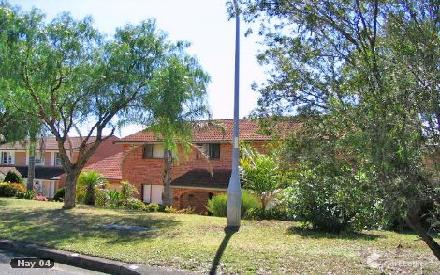 Property photo of 7 Cheltenham Close Castle Hill NSW 2154