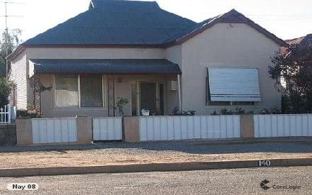 140 Morish Street Broken Hill NSW 2880 Sold Prices and Statistics