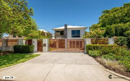 Property photo of 17 Unwin Crescent Salter Point WA 6152
