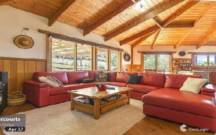 Property photo of 49 Doodys Hill Road Port Huon TAS 7116