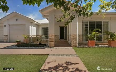 Property photo of 36 Peron Crescent North Lakes QLD 4509