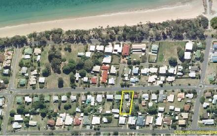Property photo of 167 Cypress Street Urangan QLD 4655