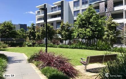 Property photo of 424/18-20 Epping Park Drive Epping NSW 2121