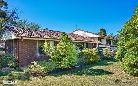 Property photo of 104 Valley Road Wentworth Falls NSW 2782