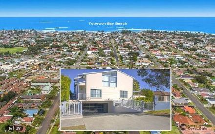 1/55 Toowoon Bay Road Long Jetty NSW 2261 Sold Prices and
