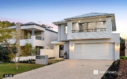 Property photo of 14A Kennedy Street Melville WA 6156