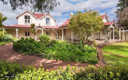 Property photo of 2 Adelaide Street Busselton WA 6280