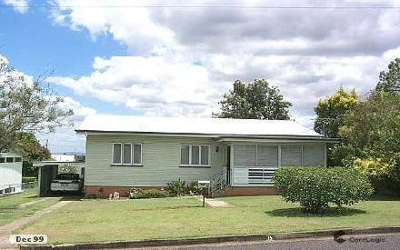 15 Lauriston Street Eastern Heights QLD 4305 Sold Prices And Statistics