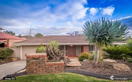 Property photo of 12 Enterprise Drive Aberfoyle Park SA 5159