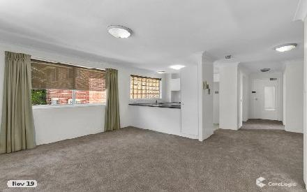Property photo of 10/90 Charlotte Street Paddington QLD 4064