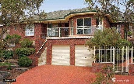 Property photo of 12 Argyle Close Aberfoyle Park SA 5159
