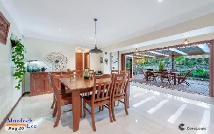 Property photo of 4 Coral Court Cherrybrook NSW 2126