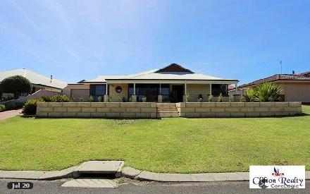 Property photo of 14 Wakefield Crescent Australind WA 6233