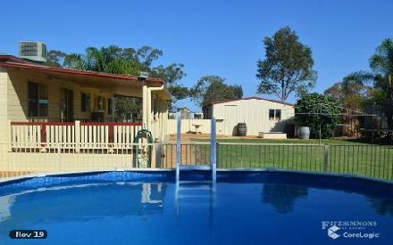 Property photo of 9 Thrupps Access Road Dalby QLD 4405