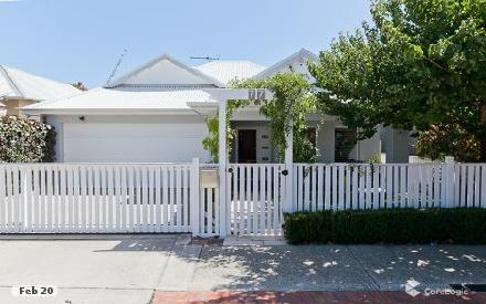Property photo of 77 Crawford Road Maylands WA 6051