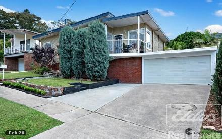Property photo of 2/59 Florida Avenue New Lambton NSW 2305