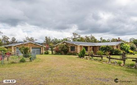 Property photo of 271 Pipers River Road Turners Marsh TAS 7267