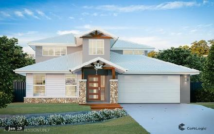 Property photo of 42A Woodtop Court Ferny Hills QLD 4055