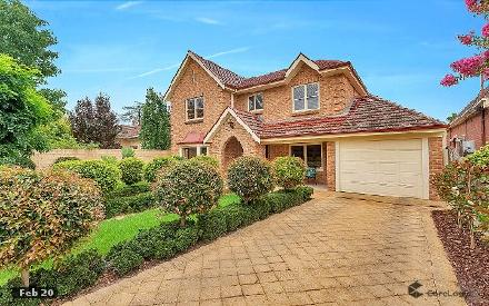 Property photo of 2 Fergusson Square Toorak Gardens SA 5065