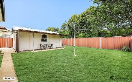 Property photo of 16 Vivian Crescent Berala NSW 2141