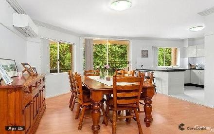 Property photo of 12/81-87 Cecil Avenue Castle Hill NSW 2154