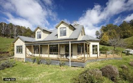 Property photo of 757 Pipers River Road Turners Marsh TAS 7267