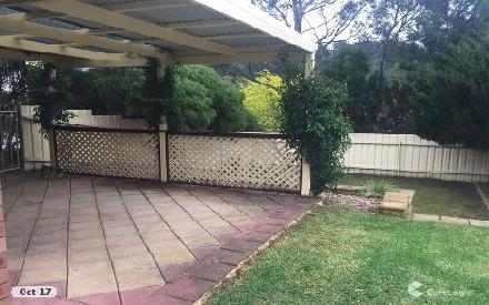 Property photo of 10 Fig Tree Lane Aberfoyle Park SA 5159
