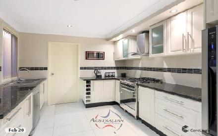 Property photo of 4 Cobain Place Acacia Gardens NSW 2763