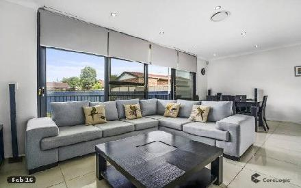 Property photo of 3/63 Market Street Condell Park NSW 2200
