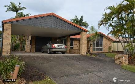 Property photo of 6 Baxter Court Arundel QLD 4214