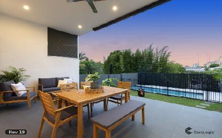 Property photo of 3A Turner Avenue New Farm QLD 4005