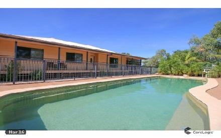 Property photo of 16 Breakaway Drive Breakaway QLD 4825
