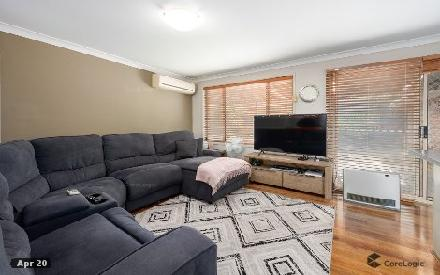 Property photo of 7 Butterfield Crescent Ashtonfield NSW 2323