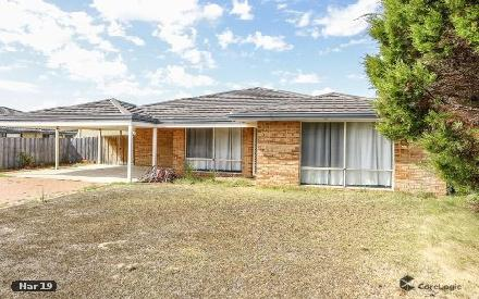 Property photo of 3 Sprigg Pass Clarkson WA 6030