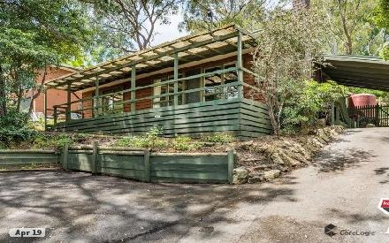 38 Marcus Street Mount Evelyn VIC 3796 Sold Prices and