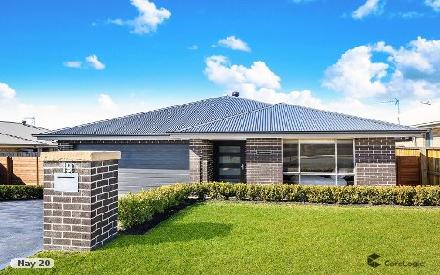 Property photo of 19 Darraby Drive Moss Vale NSW 2577