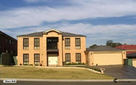Property photo of 4 Rafter Crescent Abbotsbury NSW 2176
