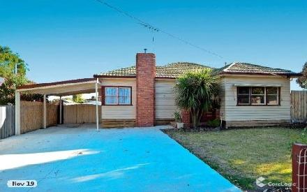 Property photo of 5 Quamby Avenue Hamlyn Heights VIC 3215