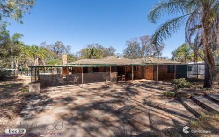Property photo of 4945 Great Eastern Highway Bakers Hill WA 6562