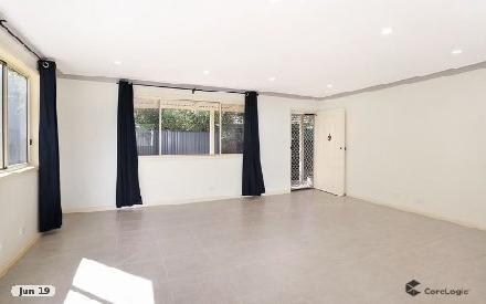 Property photo of 66A Beaconsfield Street Silverwater NSW 2128