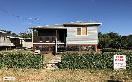 Property photo of 5 Clark Street Dalby QLD 4405