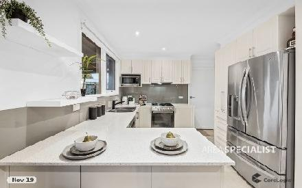 Property photo of 1 Wingala Avenue Keysborough VIC 3173