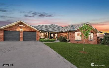 Property photo of 44 Dewhurst Drive Mudgee NSW 2850