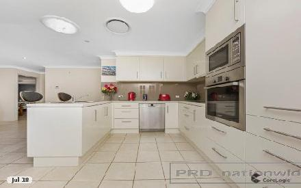 Property photo of 8 Brampton Close Ashtonfield NSW 2323