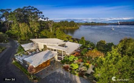 Property photo of 132 Kayena Road Kayena TAS 7270