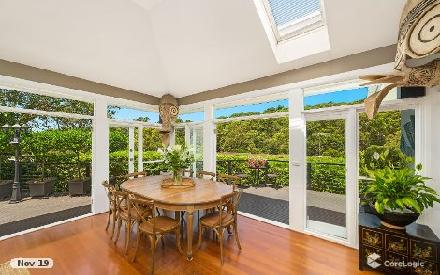Property photo of 34 Botanic Road Mosman NSW 2088