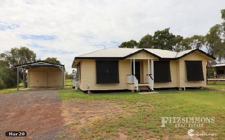 Property photo of 127 Branch Creek Road Dalby QLD 4405